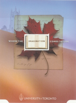 U of T Imagination