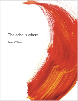 The echo is where cover