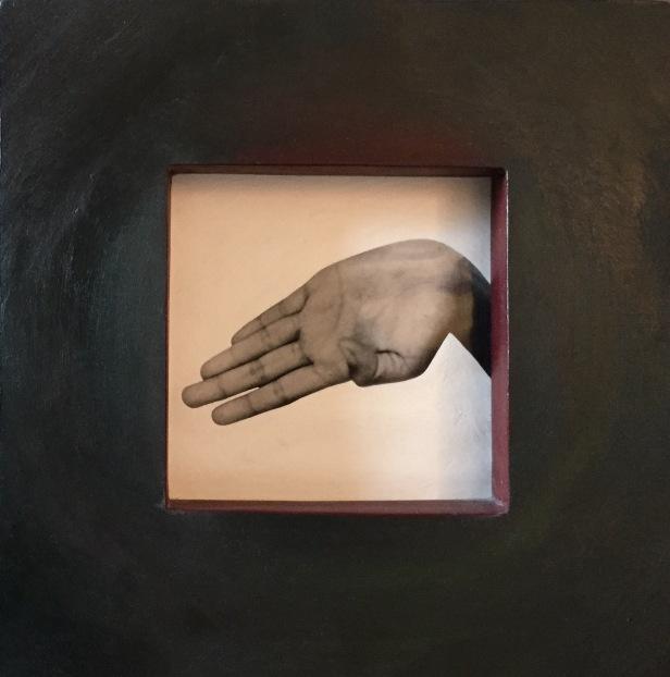 Dancer Hand
