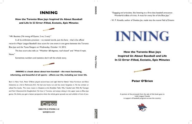 INNING Full Cover